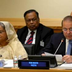 तनाव बढ़ने के बाद, बांग्लादेश ने पाकिस्तान से अपना राजदूत वापस बुलाया