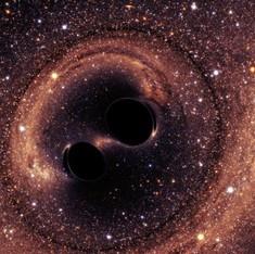 अब गुरुत्वीय तरंगों की पुष्टि हो गई है तो हमारे अस्तित्व के कुछ और रहस्यों पर से भी पर्दा उठ सकता है