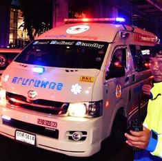 बैंकॉक में आतंकी हमला, 27 की मौत, 100 से ज्यादा घायल