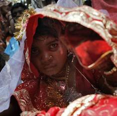 हरियाणा में बाल विवाह रोकने के लिए बनी एक योजना दहेज प्रथा को मजबूत कर रही है