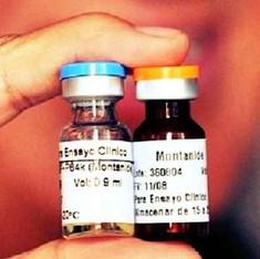 महाशक्ति अमेरिका नन्हे से क्यूबा से यह वैक्सीन पाने के लिए क्यों बेचैन है?