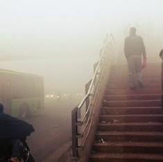 प्रदूषण से एक साल में ही देश में 14 लाख मौतें हुई हैं, यह जानने के बाद भी क्या सम-विषम फार्मूले पर जोक्स बनेंगे?