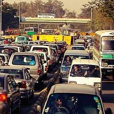 दिल्ली में अब किसी भी नई डीजल गाड़ी का रजिस्ट्रेशन नहीं होगा