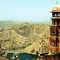 आधुनिक भारत के रहस्य : यदि सरकार को जयगढ़ किले का खजाना नहीं मिला तो वह कहां गया?