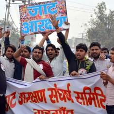 'देश की जनता ने तो नहीं, पर जाटों ने भाजपा को बता दिया कि वादा न निभाने की कीमत क्या होती है!'