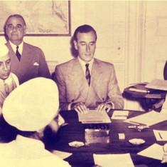 यदि राष्ट्रनिर्माता चाहते तो अखंड भारत 1946 में ही बन गया होता