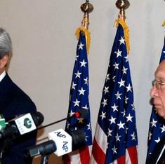 अमेरिका की दो टूक पर पाकिस्तान ने सफाई दी