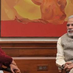 दिल्ली को पूर्ण राज्य का दर्जा : केजरीवाल सरकार ने केंद्र को कभी कोई चिट्ठी नहीं भेजी