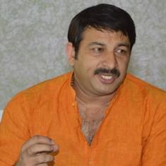 'देशद्रोही आमिर खान हैं या गोडसे का समर्थन करने वाले?'