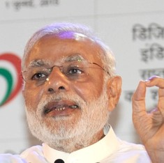 क्या 'बॉस' नरेंद्र मोदी के डिजिटल इंडिया को हैकरों की बुरी नजर से बचा पाएगा?