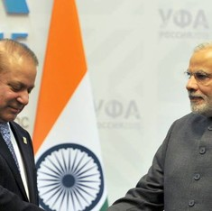 भारत की पाकिस्तान को दो टूक, पहले पठानकोट के दोषियों पर कार्रवाई करो