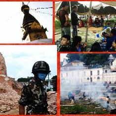 काठमांडू: एक शहर जो काठ सा हो गया है