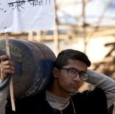 नेपाल के हालात से चिंतित संयुक्त राष्ट्र ने वहां कुपोषण फैलने की आशंका जताई