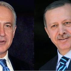 रूस से दुश्मनी मोल लेने के बाद तुर्की ने इजरायल की ओर दोस्ती का हाथ बढ़ाया