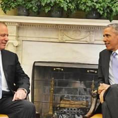 अमेरिका की पाक को दो टूक, कश्मीर मुद्दे पर हमसे नहीं भारत से बात करो