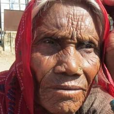 कैसे नीला राशन कार्ड राजस्थान में गरीबों के लिए जीवन पर संकट का प्रतीक बन गया?
