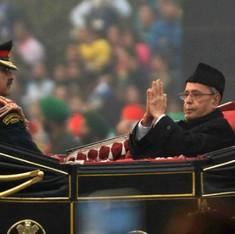 अरुणाचल में राष्ट्रपति शासन लागू होना अंग्रेजों की अन्यायपूर्ण विरासत ढोने जैसा है