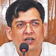 बांग्लादेश के पूर्व मंत्री की भारत में हिरासत, रिहाई और अब सरकार की दुविधा