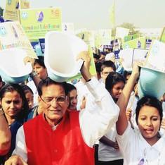 स्वच्छ भारत अभियान सिर्फ शौचालय बनाकर सफल नहीं होगा