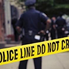 अमेरिका में आईएस समर्थक ने पुलिसकर्मी को गोलियों से भूना, हालत गंभीर